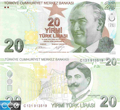 Acheter Livre Turquie Ccopera